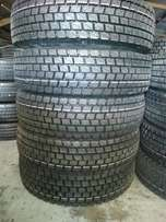 Superior quality Truck Tyres (315/80R22.5, 385, 12R22.5, 11R22.5, 9R20
