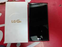Brandnew LG G4 4G with free glass guard 24,999