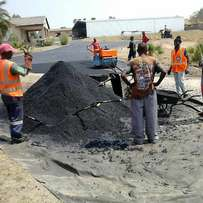 Tar and paving S.A residential and industrial