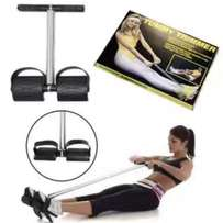 Tummy Trimmer flattens the tummy and good for your legs and arms to