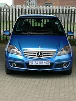 2009 A170 mercedes benz avant-garde for sale