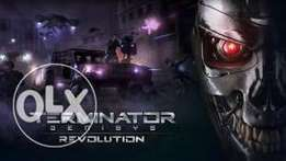Terminator Genisys game for android