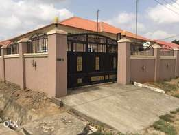 A 2bedroom with bq for sale in trademore estste