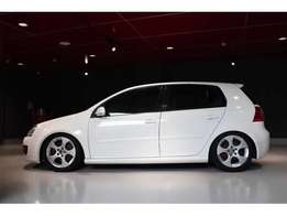 Volkswagen golf5 gti wanted