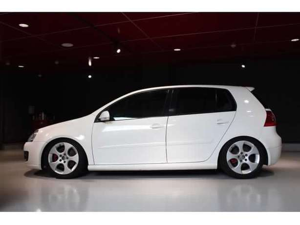 Volkswagen golf5 gti wanted Klerksdorp - image 1