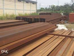 850 pieces of Iron Rods for sale
