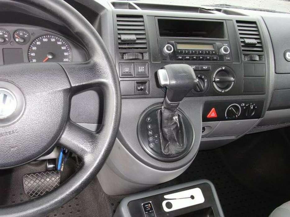 Volkswagen T5 Krankentransportwagen Kombi-Hochdach 2x vorh. - 2008 - image 11