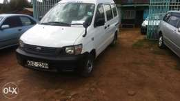 Toyota townace very clean