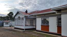 Spacious House in KAKAMEGA to LET for Residential or office use