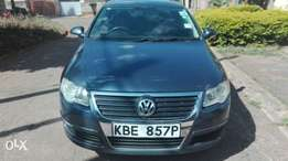 Volkswagen Passat, In great condition, one lady owner