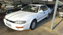 1994 Toyota Camry 220SI Automatic for sale