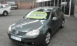 Vw Golf 5 1.9tdi comfortline