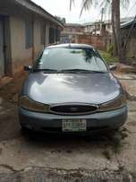 Nigeria used Ford modeo 2000 model automatic gear in a perfect cond