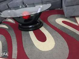 Hot deal Carpet and Coffee Table on Sale