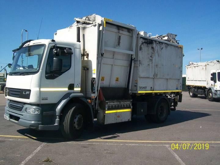 DAF LF55.250 - 2012