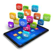 Get an APP for your Business or Brand