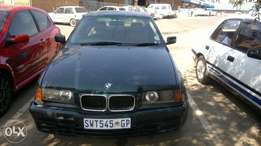 BMW 318i spares availabe