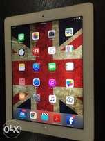 SUPER CLEAN !!! Apple iPad 3 Wifi+SIM with free pouch