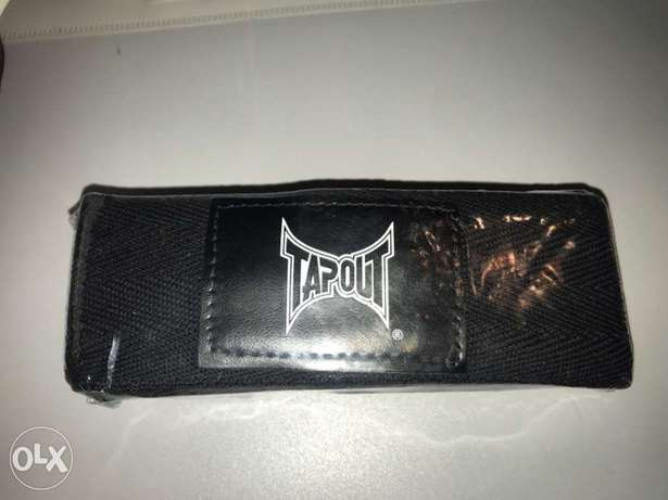Tapout MMA Hand wraps