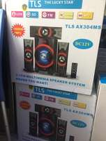 brand new tls ax304ms subwoofer on offer today