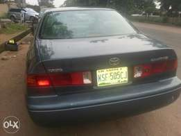 Toyota Camry 2001first body for sale