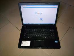 Super Clean HP 2000 Notebook PC for sale