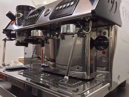 Commercial Traditional Espresso Coffee Machine Expobar Markus with In