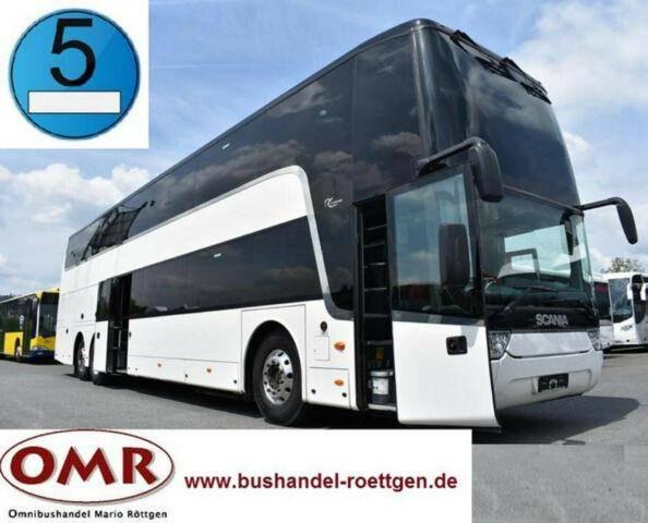 Scania Astromega TDX 27/S 431/Synergy/Skyliner/Euro 5 - 2014