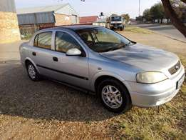 2005 Opel Astra for sale- Klerksdorp
