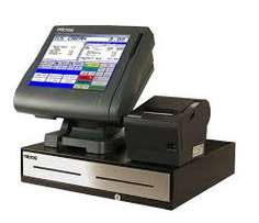 point of sale software (POS)