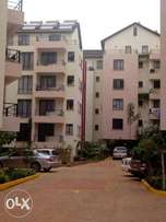 RUAKA 3 Bedroom Penthouse Apartment To Let.
