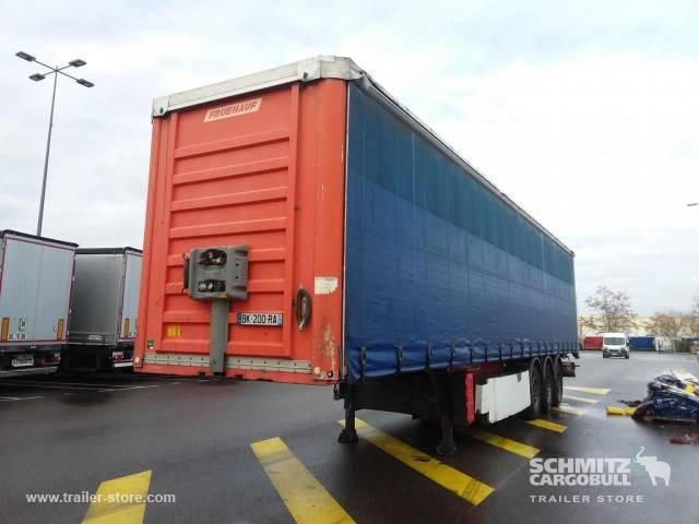 Frühauf Semitrailer Rideaux Coulissant Standard - 2011 - image 4