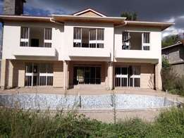 5 Bedroom Townhouse offplan for sale in karen