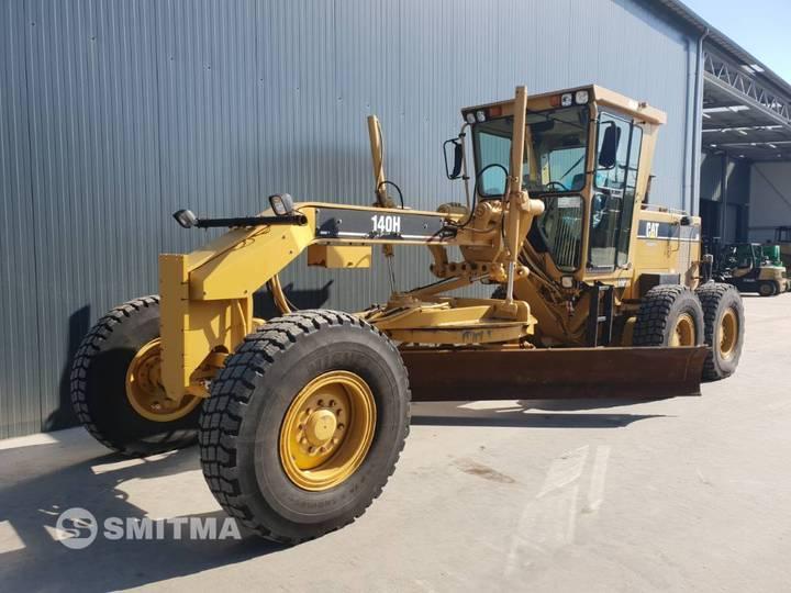 Caterpillar 140H - 1998