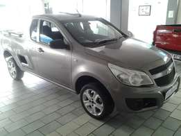 2013 Chevrolet Utility 1.4 for sale R95 999