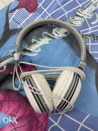 GAMING Headphone w/Adjustable Mic and volume control+ONE FOR FREE الرياض -  5