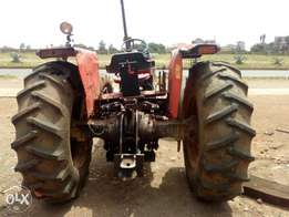 Special offer Mf 390 tractor 4wd