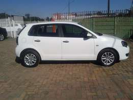 2015 Vw Polo Vivo 1.4 Conceptline For Sale R115000 Is Available