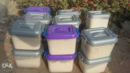 Promo sales on our high quality compounded dog food