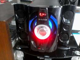 SeaPiano subwoofer 2.1