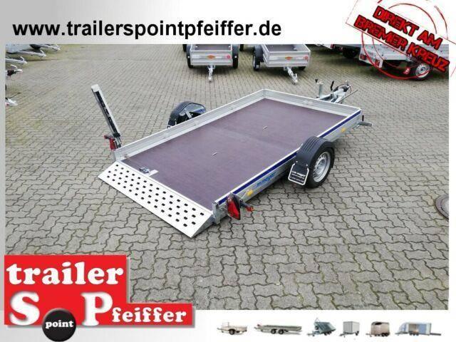 Meyer MSL 1530/151 Absenkanhänger 301x151