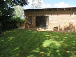 Woonstel te huur R4800p/m capital park