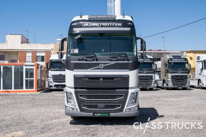 Volvo FH13 500 4x2 XL Euro 6 RETARDER - 2017 - image 2