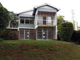 3 brm hse gated Kileleshwa