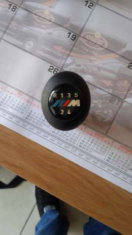 BMW Badges and Gear knobs CSP Motorsport (Pty)Ltd Boksburg - image 6
