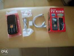 TV Phone with Camera