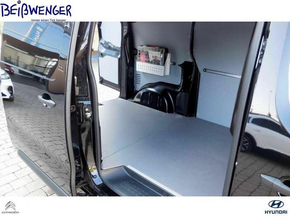 Citroën Jumpy Kasten M BlueHDi 120 S&S Business Translin - 2019 - image 12