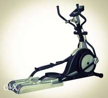 Commercial Elliptical Cross Trainer Bike