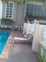 A functional 22 rooms hotel with a presidential suite at gwarinpa fct