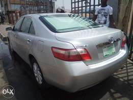 super clean toyota camry 2008 model